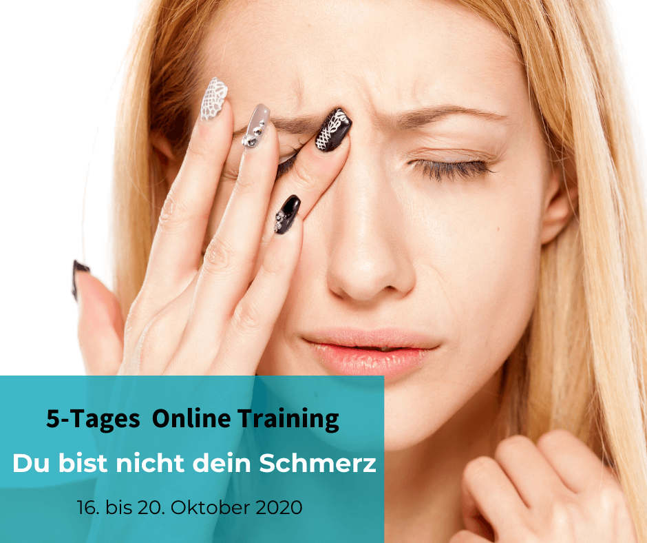 5-Tages Online Training